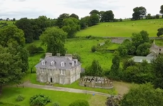 Victorian country house in Donegal reduced to 'shell' after blaze