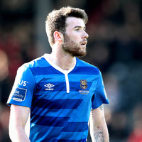 James McClean's brother Patrick signs for Sligo Rovers