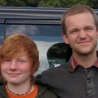 Ed Sheeran's 'childhood hero' says his own Irish heritage influenced his songwriting