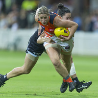 Cora Staunton explains how the Aussie Rules opponent who broke her nose only got a one-match ban
