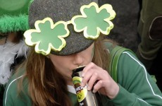 St Patrick's Day link with alcohol must be broken - Shortall