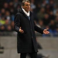 Mea culpa! Mancini takes the blame for Europa exit