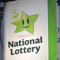 Someone has won tonight's €7.1 million Lotto jackpot