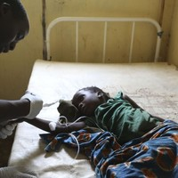 Cholera kills 1,500 - this time in Nigeria