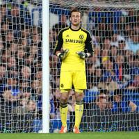 Sligo Rovers complete deal for Chelsea goalkeeper before transfer window shuts