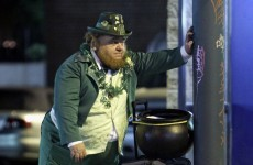 It's Friday, so here's a slideshow of leprechauns from around the world
