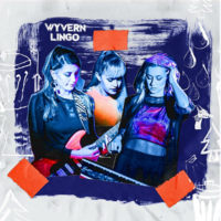You really should be listening to... Bray trio Wyvern Lingo