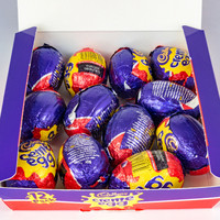 Poll: How do you pronounce the 'creme' in Creme Egg?