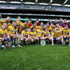 5 changes to Roscommon team for Connacht opener against Leitrim from league final success