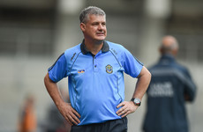 McStay makes 5 changes to Roscommon team for Sunday's league clash with Louth