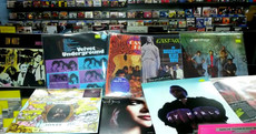 'People need something tangible': How Ireland's indie record shops are thriving in the Spotify age