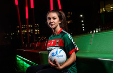 The Sister Act spearheading Mayo's quest for glory through exciting times