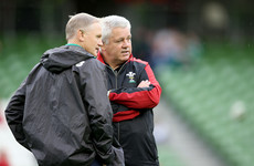 'One opposition coach has tried to create that story': Schmidt defends Ireland's creative powers