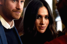White powder sent to Prince Harry and Meghan Markle being investigated as 'racist hate crime'