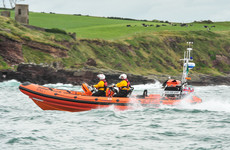 Man 'extremely lucky' to be alive after falling on rocks in Cork