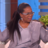 Oprah responded to Donald Trumps 'hate-tweet' where he called her 'very insecure'