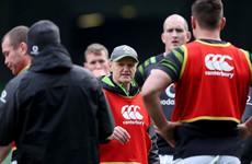 Fierce fraternal rivalry makes Wales a pivotal point in Ireland's season