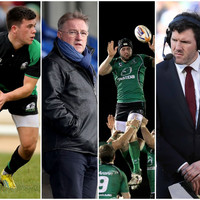 Irish connections aplenty as New York gets its first professional rugby club