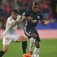 He took 10 seconds to be ready – Mourinho salutes professional Pogba