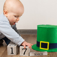 If Irish babies were named after the reason they were conceived...