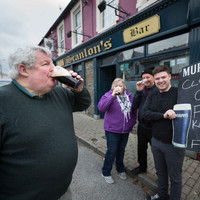 All the publicans in this Cork town plan on keeping the shutters down this Good Friday