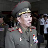 North Korean general should be 'hanged in the streets' not going to Olympics, says S. Korean politician