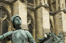 France launches inquiry into racist online attacks after mixed-race teen chosen to play Joan of Arc