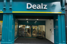 Dealz has been ordered to shutter one of its Dublin stores