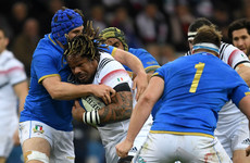 Bastareaud stars as disjointed France end wait for first Six Nations win