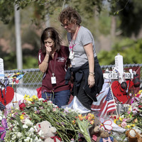 Woman sent tip to FBI last month that Florida shooting suspect 'is going to explode'