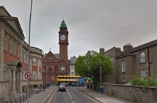 Woman injured after being hit by a taxi in Rathmines