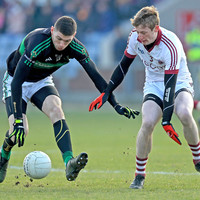 Connolly nets twice as Nemo see off Slaughtneil after extra-time to reach All-Ireland decider