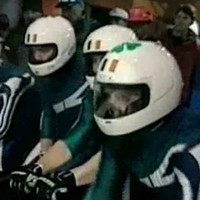 The Irish Cool Runnings: How a group of elite rowers became Ireland's first Olympic bobsleigh team