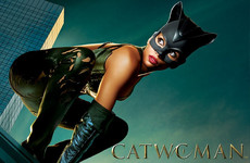 One of the men who wrote Catwoman says it's a 'shit movie' and that he has never even watched the entire film