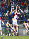 Much-fancied UL seal Fitzgibbon title win despite battling DCU display
