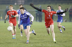 Delight for home crowd as Monaghan pick up third league win as they see off Tyrone