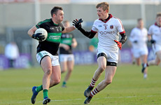 As it happened: Nemo Rangers v Slaughtneil, All-Ireland club football semi-final