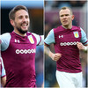Hourihane and Whelan the heroes as Aston Villa come out on top in six goal thriller