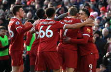 'A joy to watch for everybody': Klopp delighted with Liverpool's rout of West Ham