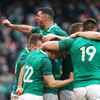 Ireland well positioned to claim Six Nations but Schmidt concerned about defence