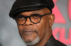 Samuel L. Jackson called Donald Trump a 'motherf***er' for suggesting that teachers should be armed