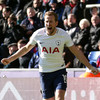 Kane strikes late to rescue Spurs and strengthen hopes of a top-four spot