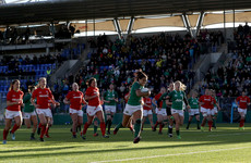 Five-try Ireland show clinical edge to claim bonus-point win over Wales