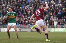 Galway maintain 100% record in Division 1 with impressive victory over Kerry