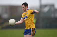 Roscommon hammer Louth while 14-man Clare enjoy win over Down