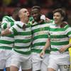 Celtic avoid European hangover to retain nine-point advantage