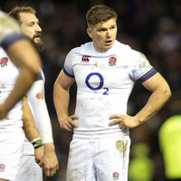 England and Scotland asked to explain tunnel incident involving Farrell and Wilson