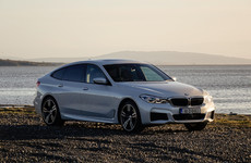Review: The BMW 6 Series GT is one large, luxurious limo - but its looks aren't for everyone