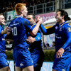 Frawley still thinking of club roots after delivering on full Leinster debut