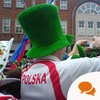 Column: Poland turns green early as it waits for Irish fans